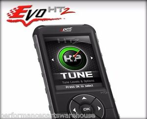 Edge Evo Ht2 Diesel Tuner Fits 2003 2012 Dodge Cummins