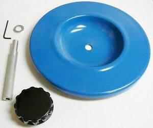 Ford Air Cleaner Cover Kit 3 Cylinder S 67560 230a 234 2600 333 334 340 3