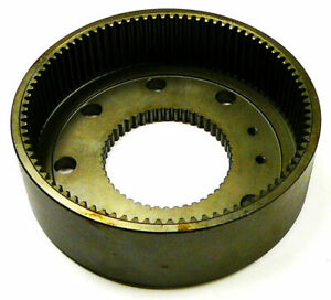 Compatible With John Deere Ring Gear 4 Wd S 67999 L60105