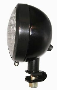 Compatible With John Deere Headlight Assembly 6 V Jd S 67871 320 40 420 430