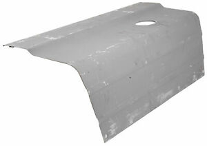 New Holland Hood W out Hinges Lh 9 5 8 S 60428 2000 2110lcg 3000 3400 3