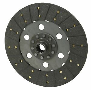 Made To Fit David Brown Clutch Disc 11 Pto K915827 S 61228 1190 1200 1210