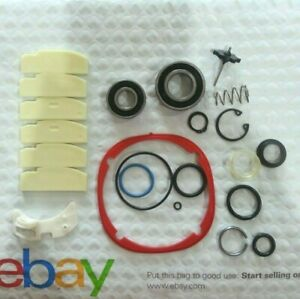 Ingersoll Rand 2141 Tk1 Tune Up Kit 3 4 Drive 2141 2141s A Custom Ir Parts Kit