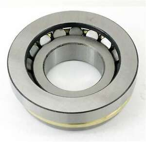 29418m Spherical Roller Bronze Cage Thrust Bearing 90x190x60