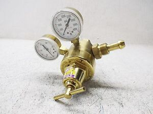 Meco 63103 Regulator Type A b used