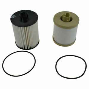Motorcraft Fd4617 Fuel Filter For 08 10 Ford Super Duty 6 4l Powerstroke Diesel