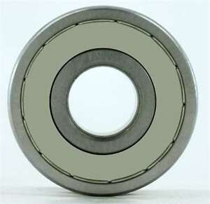 S6209 2rs Stainless Steel Ball Bearing