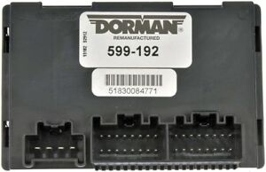 Transfer Case Control Module Dorman 599 192 Reman