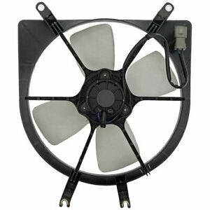 New Dorman Radiator Fan For Honda Civic 98 97 96 95 94 93 92 1998 1997 620 204