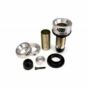 Jks Manufacturing 2200 Front Adjustable Coil Over Spacer For 84 06 Tj Xj Mj Zj