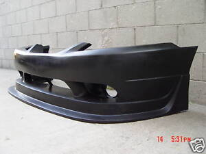 Ford Mustang 99 03 Cobra Urethane Front Bumper Body Kit