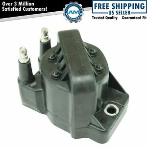 Delphi Gn10123 Ignition Coil For Buick Cadillac Chevy Gmc Olds Pontiac Brand New