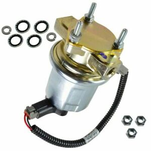 Delphi Hfp923 Fuel Lift Pump For Dodge Ram 2500 3500 Cummins 5 9l Turbo Diesel