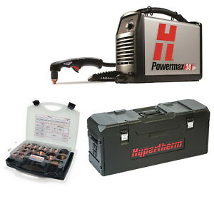 Hypertherm Powermax30 Xp With 15ft Torch Pkg 088079