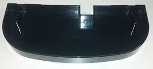 Ultra 2 Cds 2 Lower Drip Tray Black Bottom Priority Factory Part 28086 0001 P