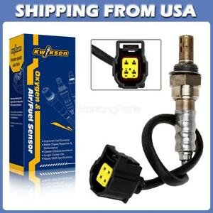 234 4217 Oxygen O2 Sensor Upstream Left For 2002 2003 Jeep Liberty 3 7l