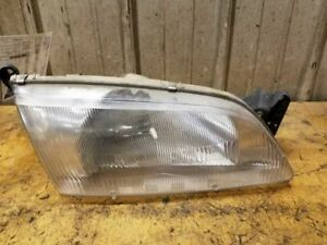 99 Mazda 626 Right Headlight 239807