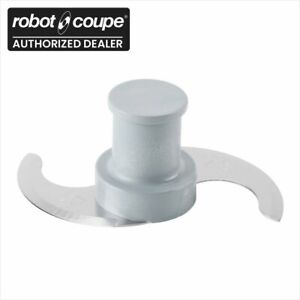 Robot Coupe 27055 R2 Series Food Processor S Smooth Blade Genuine R2n New