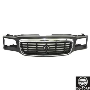 Gm1200446 12474498 Front Grille For Cadillac Escalade New
