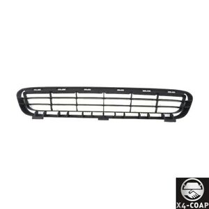 For Toyota Camry Front Bumper Lower Center Grille 07 09 Black Usa japan Bulit