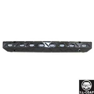 For Jeep Grand Cherokee 93 98 Rear Bumper Reinforcement Steel Impact Face Bar