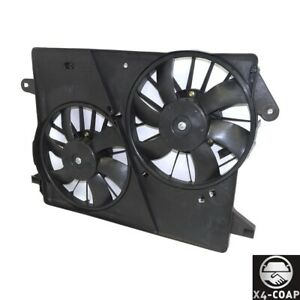 For Dodge chrysler Magnum 300 charger Front Cooling Fan Ch3115132 S 5137717aa