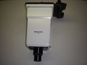 Wild Heerbrugg Model 1 0x Polaroid Camera Adapter For Microscope