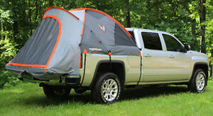 Rightline Gear 5 Mid Size Truck Bed Tent Part 110765