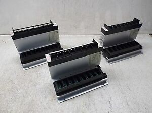 Reliance Electric 45c1a Automate Programmable Controller lot Of 3 Used
