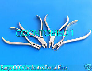 New Range Of Orthodontics Dental Pliers Orthodontic Instruments Ortho Dn 2013