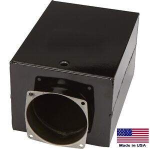 Reservoir Tank For Hpu Hydraulic Power Units 2 Gallon