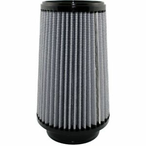 Afe Air Filter Pro Dry Synthetic Conical 4 0 Inlet 9 0 L 4 75 Top 6 0 Bottom