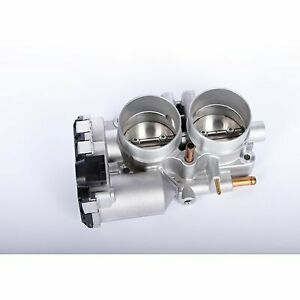 Ac Delco Throttle Body New Cadillac Cts Catera 1999 2001 9128412