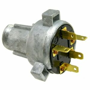 Ac Delco Ignition Switch New Chevy Olds Le Sabre Ninety Eight D1441d