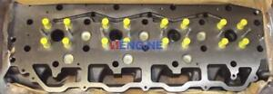 Cylinder Head New Caterpillar 3408b 4 Cyl Diesel Cn 7w22225 Bare