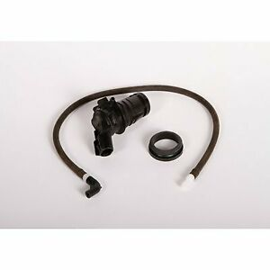 Ac Delco Windshield Washer Pump Passenger Right Side New Rh 10389565