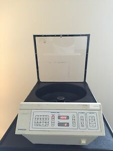 Shandon Cytospin 3 Centrifuge Rotor Cover Tested 740