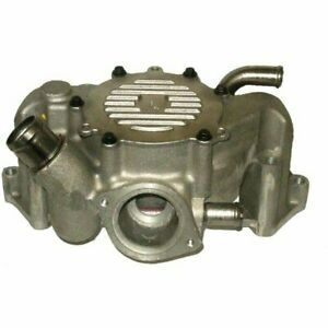 Gates Water Pump New Chevy Chevrolet Corvette 1993 1996 44036