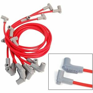 Msd 32799 Spark Plug Wire Direct Fit