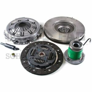 Luk Clutch Kit New Ford Mustang 2005 2010 07 202