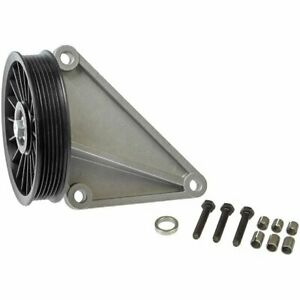 Dorman 34173 A C Compressor By Pass Pulley Direct Fit