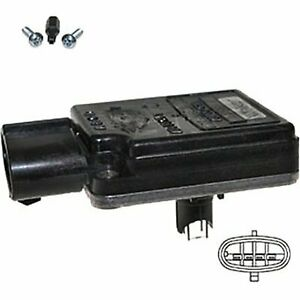Walker Products Mass Air Flow Sensor New Ford Mustang Taurus 245 2013