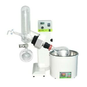 Rotary Evaporator Vacuum Pump Bundle A Great Pairing By Labtech