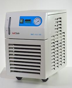 Low Temperature 20 To 35c Recirculating Chiller For Rotary Evaporators