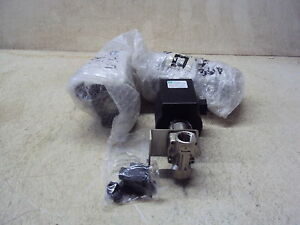Buschjoist Gmbh 8499532 8406 Solenoid Valve Lot Of 3 New
