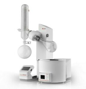 Rotary Evaporator With Built in Vacuum Controller By Labtech
