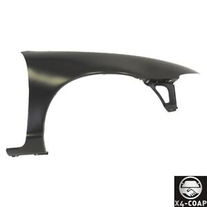For Pontiac Grand Prix New Front right Passenger Side Fender Gm1241256 12527722
