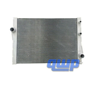 New Full Aluminum Radiator For Bmw X5 X6 E70 E71 3 0l 4 8l V8 17117533472