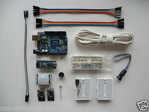 Arduino Compatible Home office Wireless Alarm Kit Nrf24l01 Pir Sensor Iot