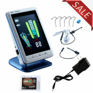 Dental Apex Locator Endo Finder Lcd Endodontic Root Canal Woodpex Iii Style Us